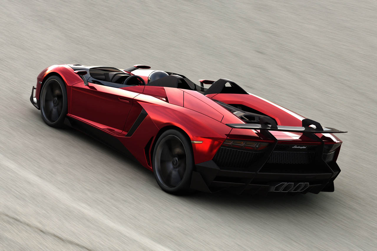 lamborghini aventador j photo gallery autoblog. Black Bedroom Furniture Sets. Home Design Ideas