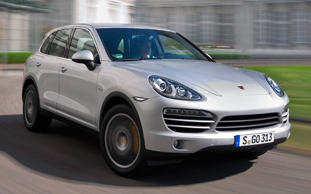 2013 porsche cayenne diesel offers monster torque 28 mpg. Black Bedroom Furniture Sets. Home Design Ideas