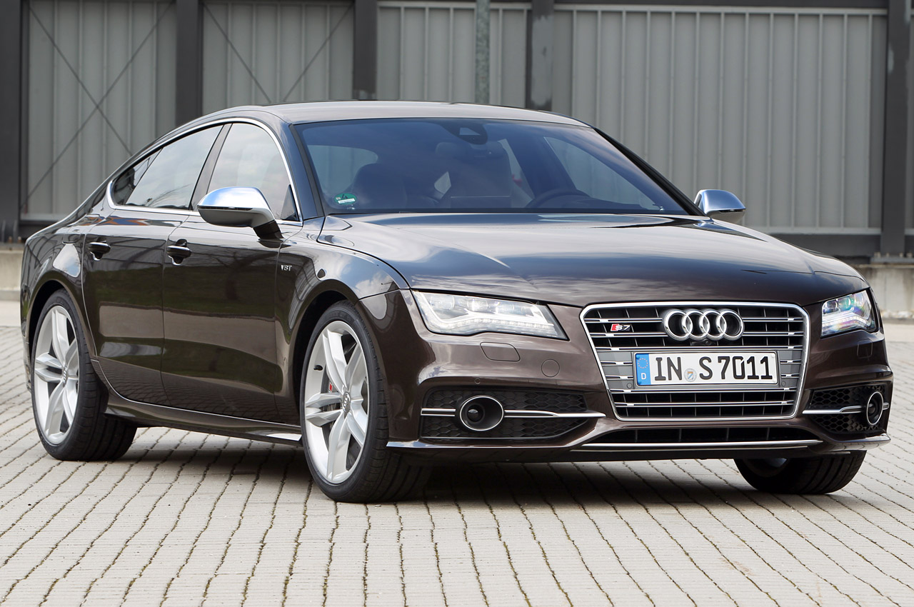 2013 audi s7 first drive photo gallery autoblog. Black Bedroom Furniture Sets. Home Design Ideas