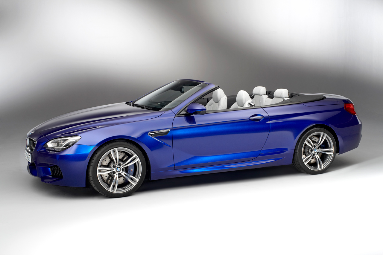 2013 bmw m6 convertible photo gallery autoblog. Black Bedroom Furniture Sets. Home Design Ideas