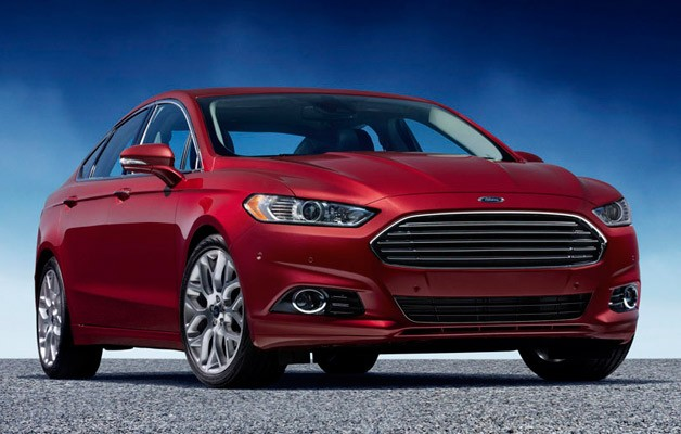 Ford investing 1 3b in mexican plant that builds fusion mkz