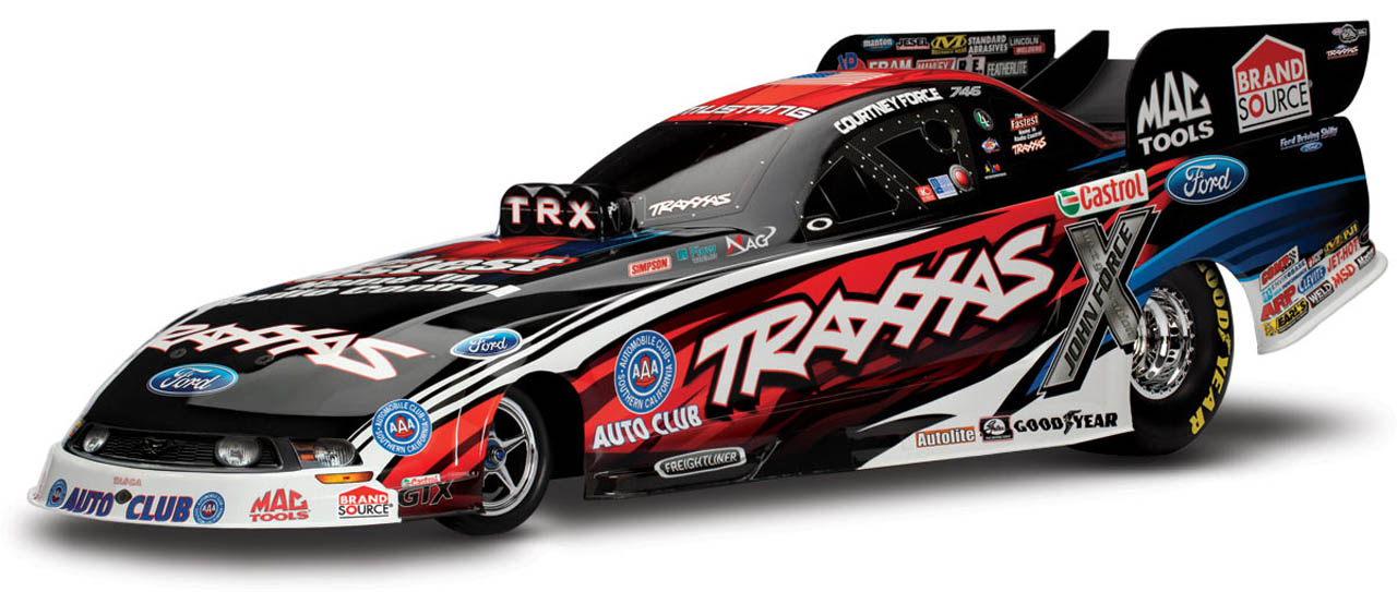 Traxxas Rc Funny Cars Photo Gallery Autoblog