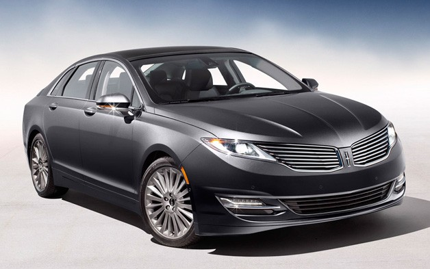 2013 Lincoln-MKZ Hybrid: drive review