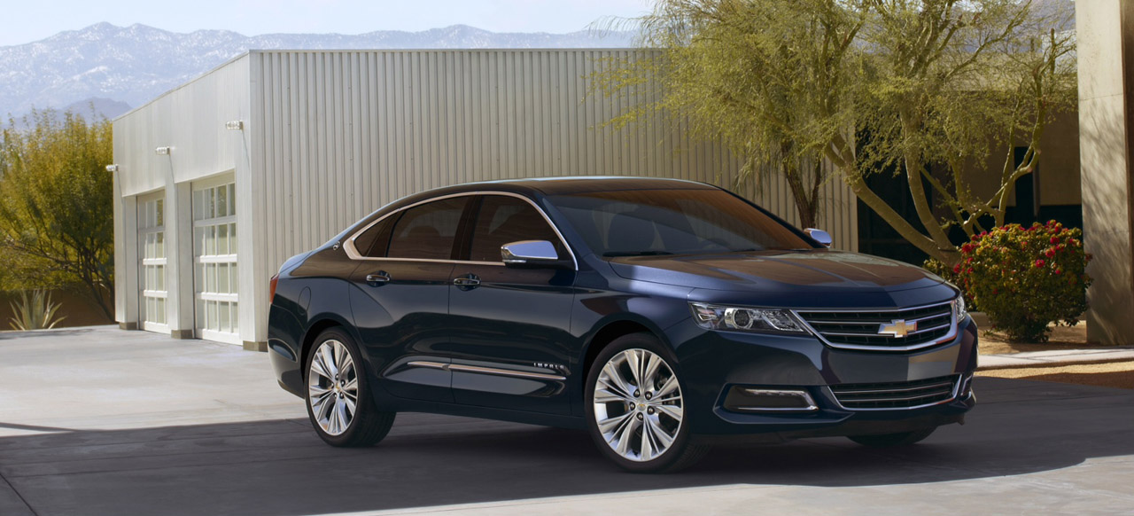 Chevrolet Impala Cadillac CT6 Other   GM Authority