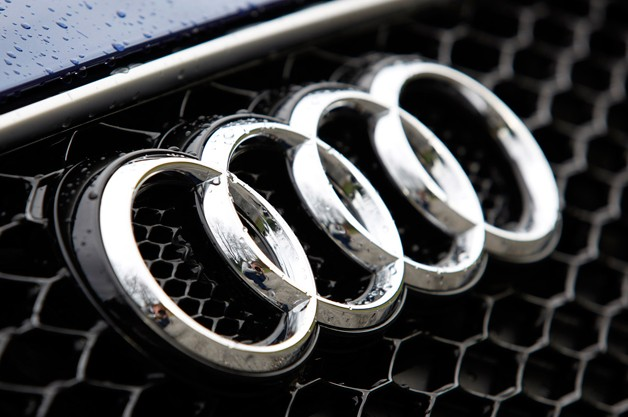 Audi Emblem