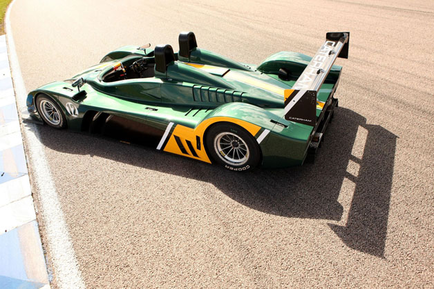 Caterham SP/300.R
