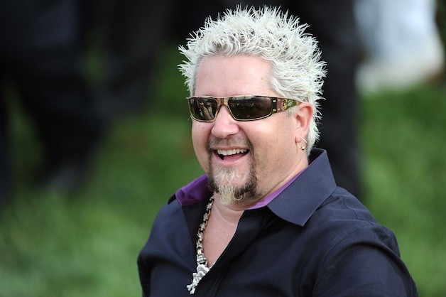 Guy Fieri