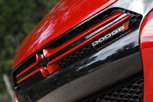 2013 Dodge Dart grille