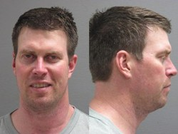Ryan Leaf Gets Court Date for Drug & Burglary Charges