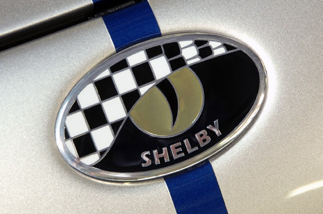 Shelby Series 1 logo