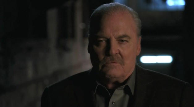 stacy keach chrysler spoof