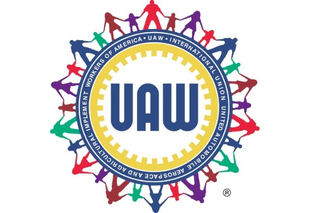 United Auto Workers Logo