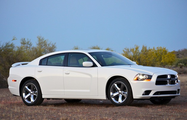 120,000 Chrysler 300 and Dodge Charger models recalled over electrical