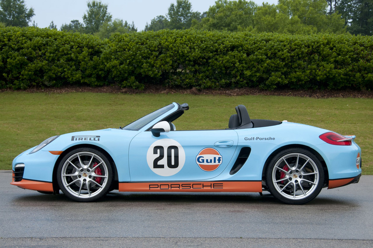 Official Porsche Cayman Amp Boxster Picture Thread Page 66