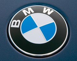 BMW named most valuable car brand