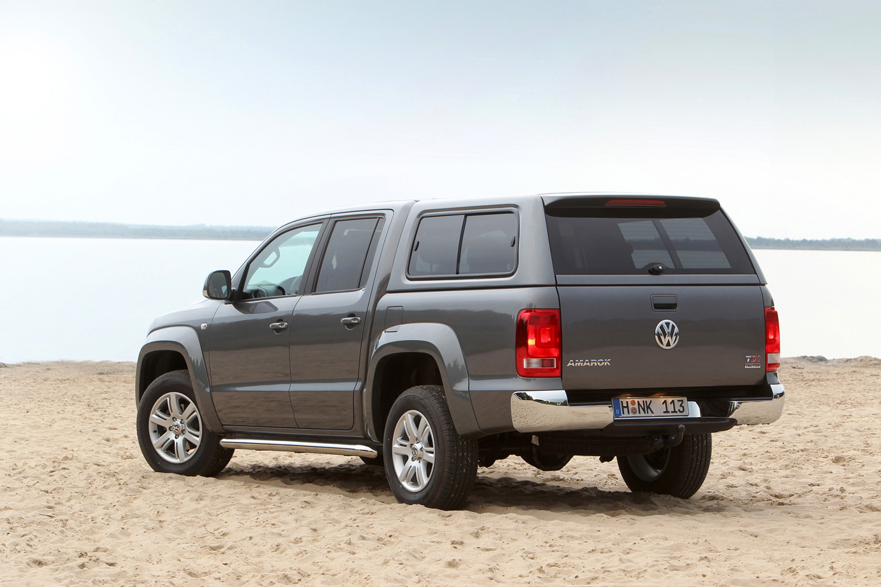 forum vw may bring amarok to canada. Black Bedroom Furniture Sets. Home Design Ideas