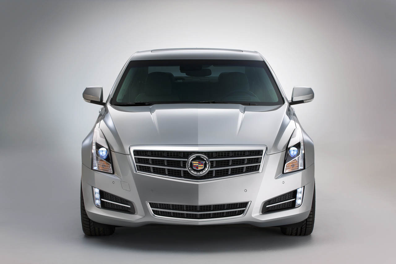 2013 cadillac ats photo gallery autoblog. Black Bedroom Furniture Sets. Home Design Ideas