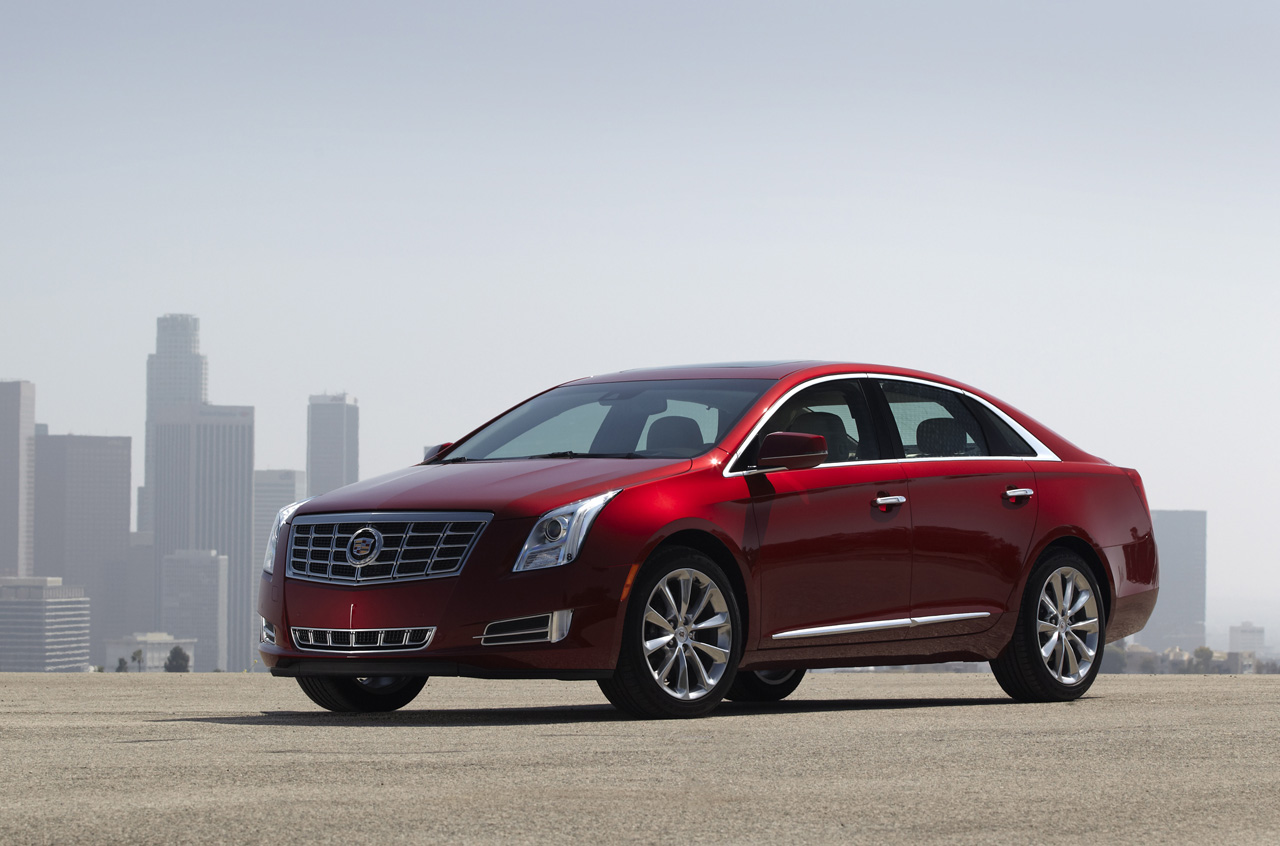2013 cadillac xts photo gallery autoblog. Black Bedroom Furniture Sets. Home Design Ideas
