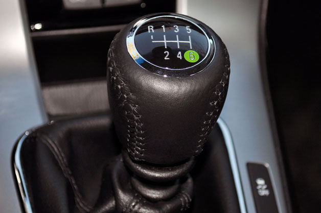 Car Buyers Falling Back In Love With Manual Transmissions
