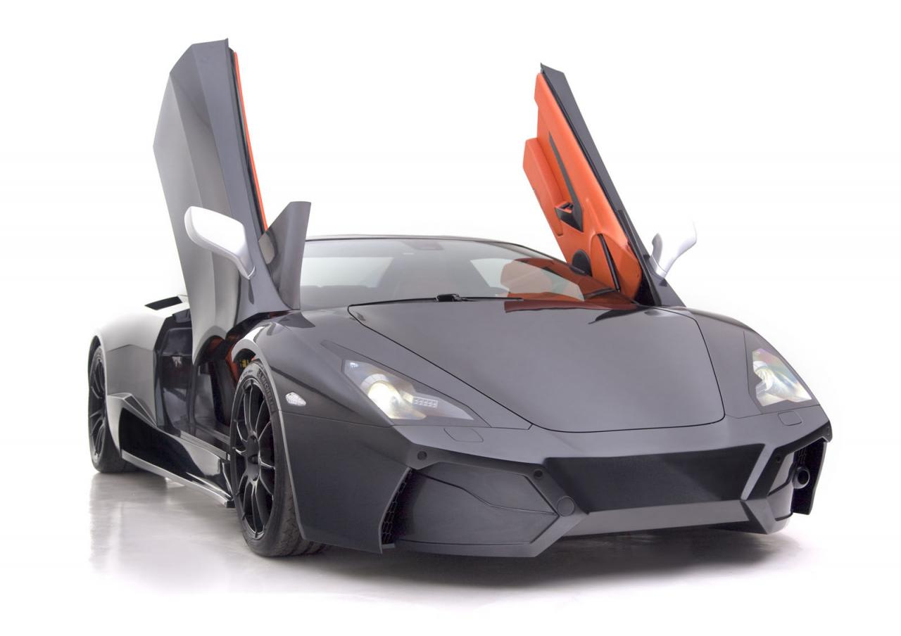 Poland S Arrinera Supercar Hits The Road With 650 Hp