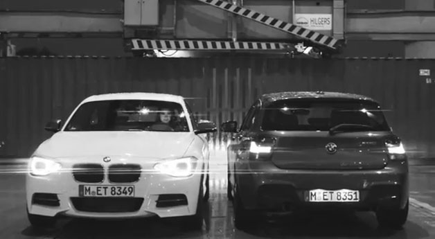 M135i Video