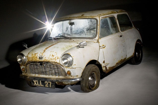 1959 Austin Seven sells for $65k at Bonhams auction