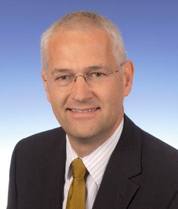 Jonathan Browning - Volkswagen NA CEO
