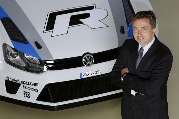 capito vw VW motorsport chief nixes F1 entry