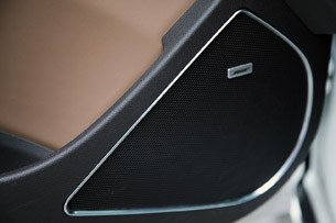 2012 Buick Verano door speaker