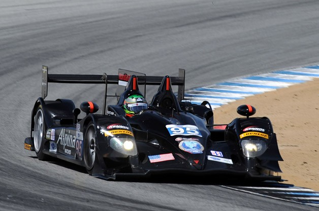 Level 5 Motorsports HPD ARX-03b
