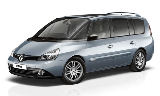 2013 Renault Espace