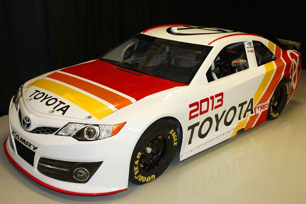 2013 Toyota Camry NASCAR