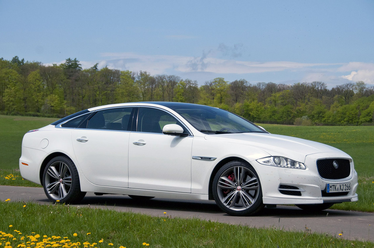 2012 jaguar xj sport and speed photo gallery autoblog. Black Bedroom Furniture Sets. Home Design Ideas