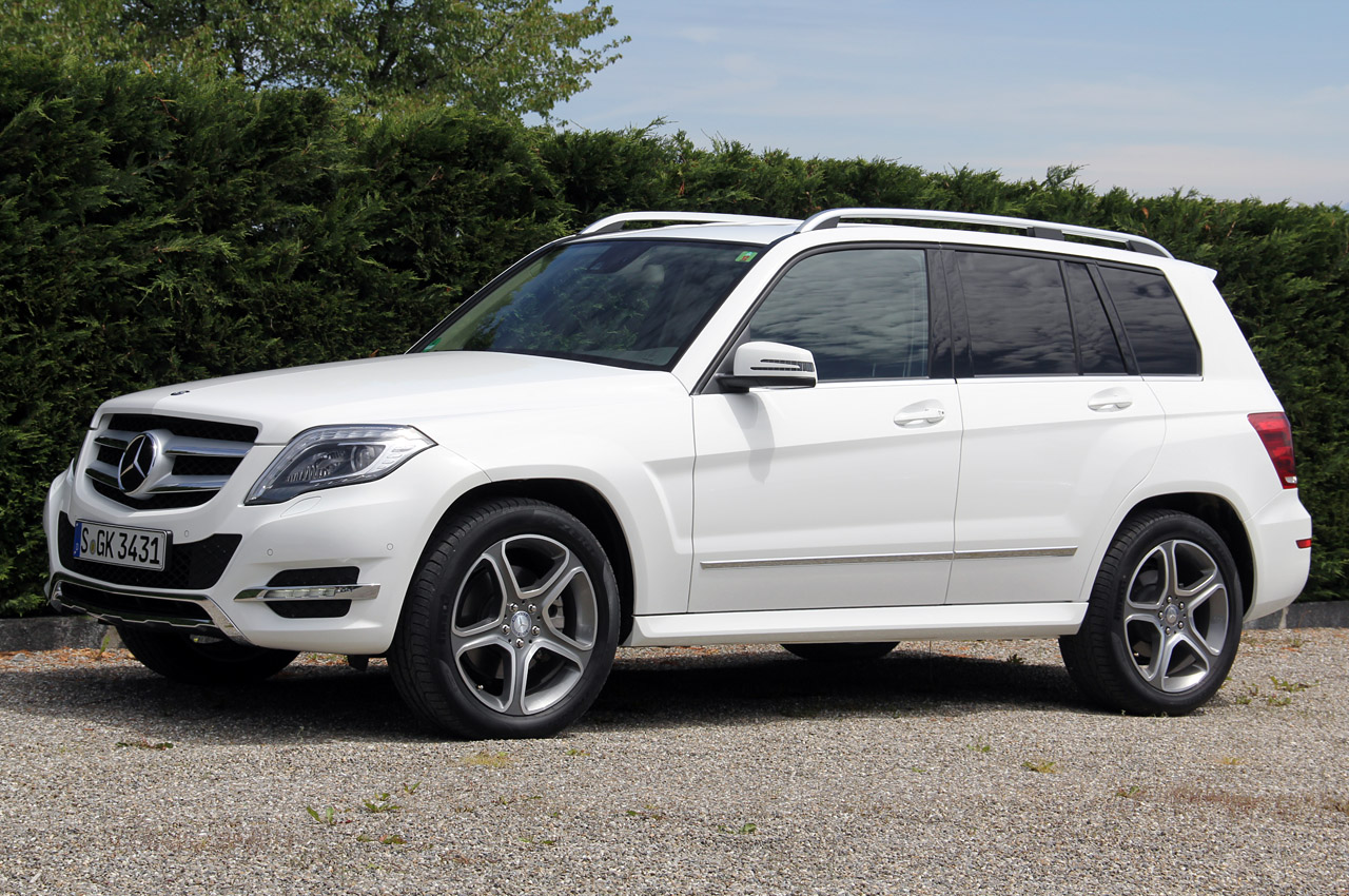 Mercedes benz glk 250 review autos post for Mercedes benz reliability ratings