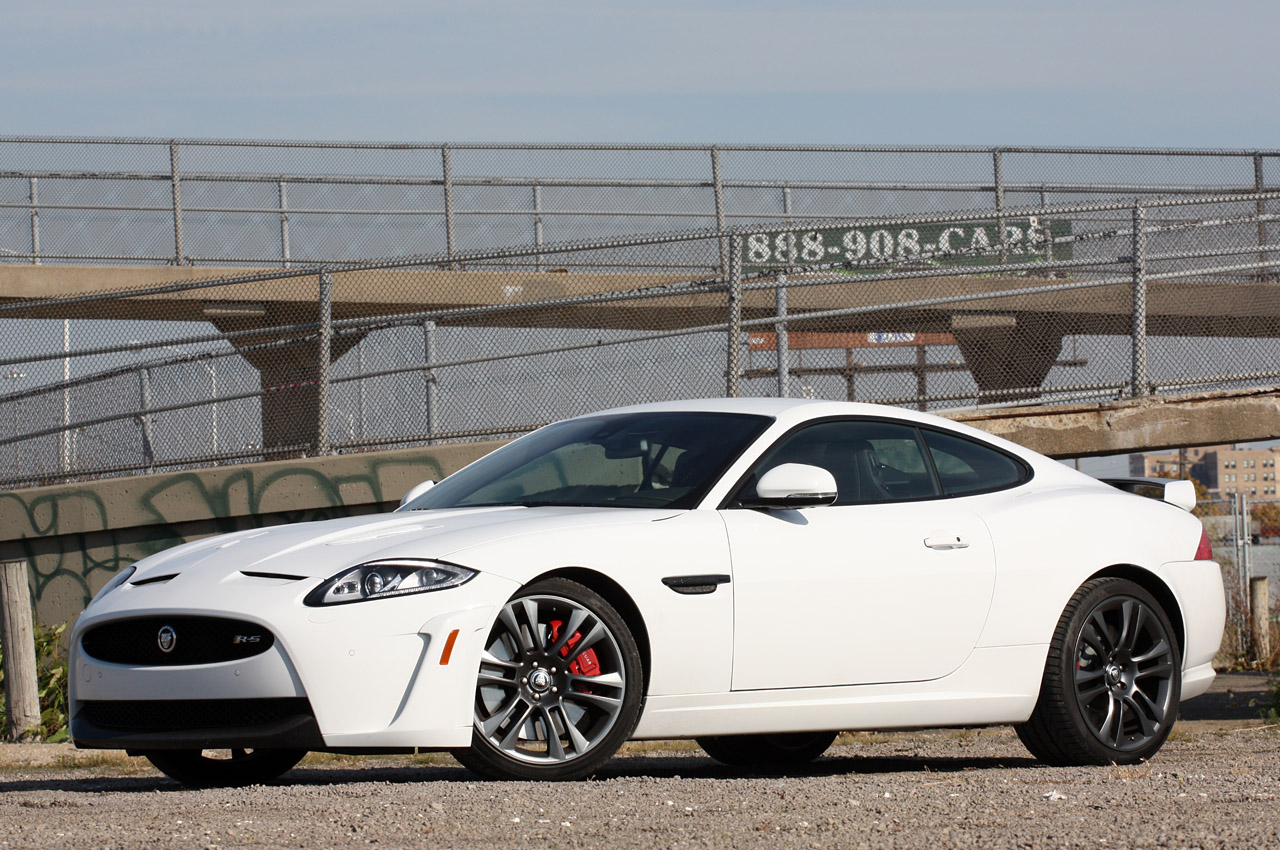 2012 jaguar xkr s review photo gallery autoblog. Black Bedroom Furniture Sets. Home Design Ideas