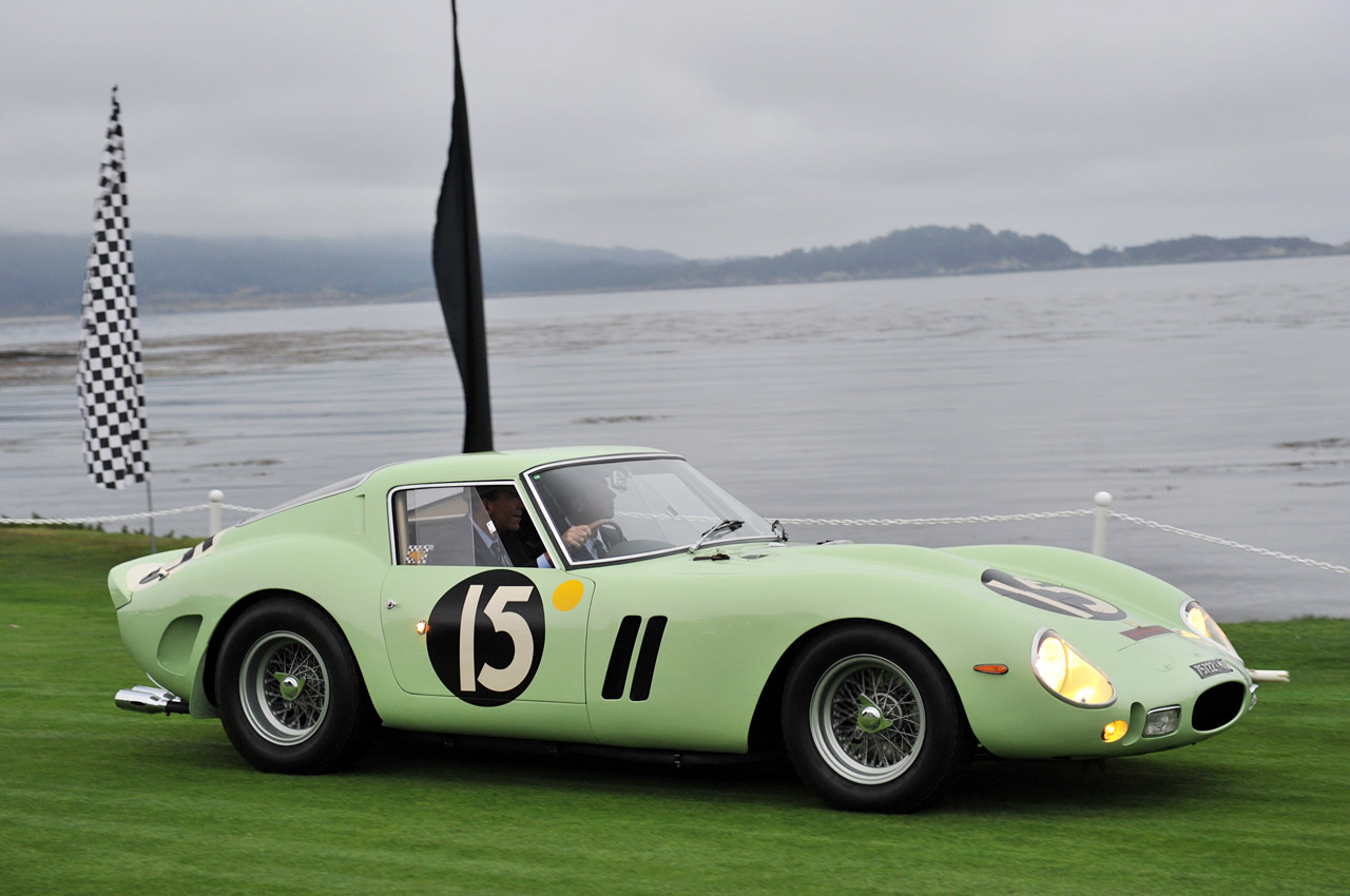 1962 ferrari 250 gto made for stirling moss becomes world 39 s most expensive car autoblog. Black Bedroom Furniture Sets. Home Design Ideas