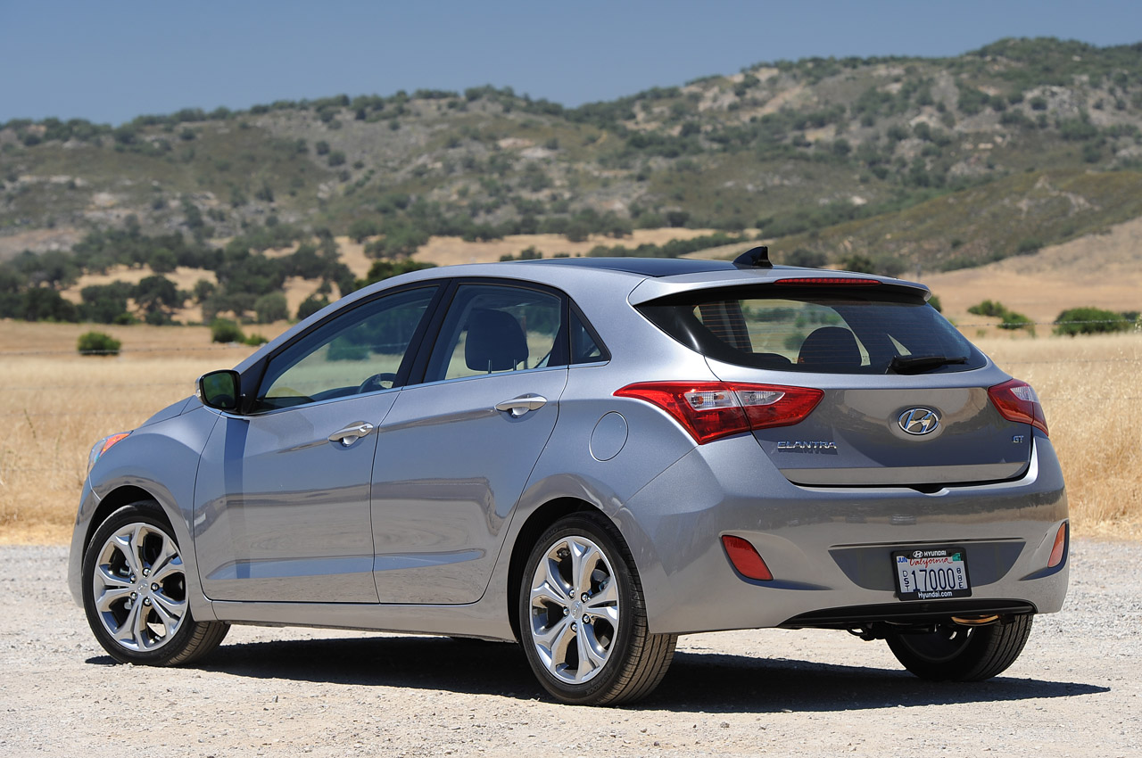pictures 2013 hyundai elantra - photo #38