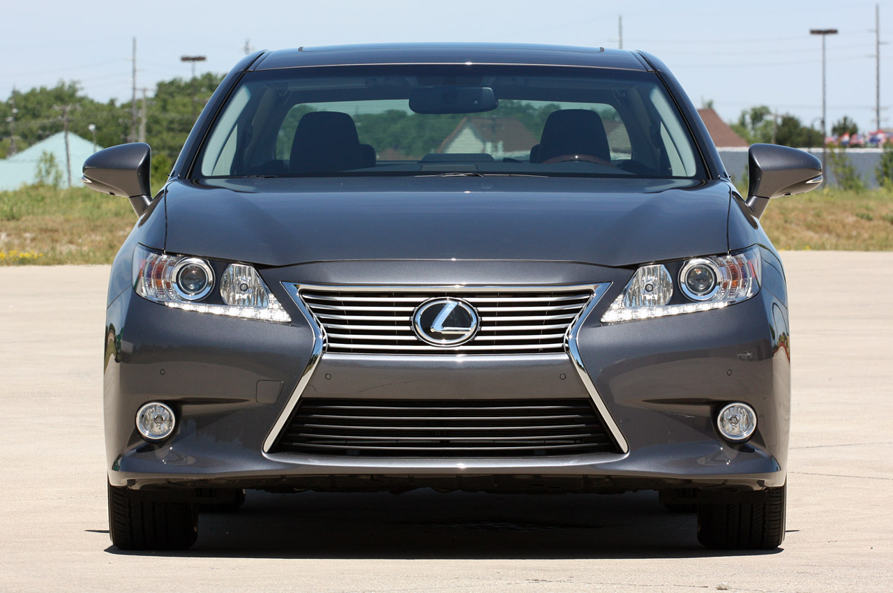 2013 lexus es 350 first drive photo gallery autoblog. Black Bedroom Furniture Sets. Home Design Ideas