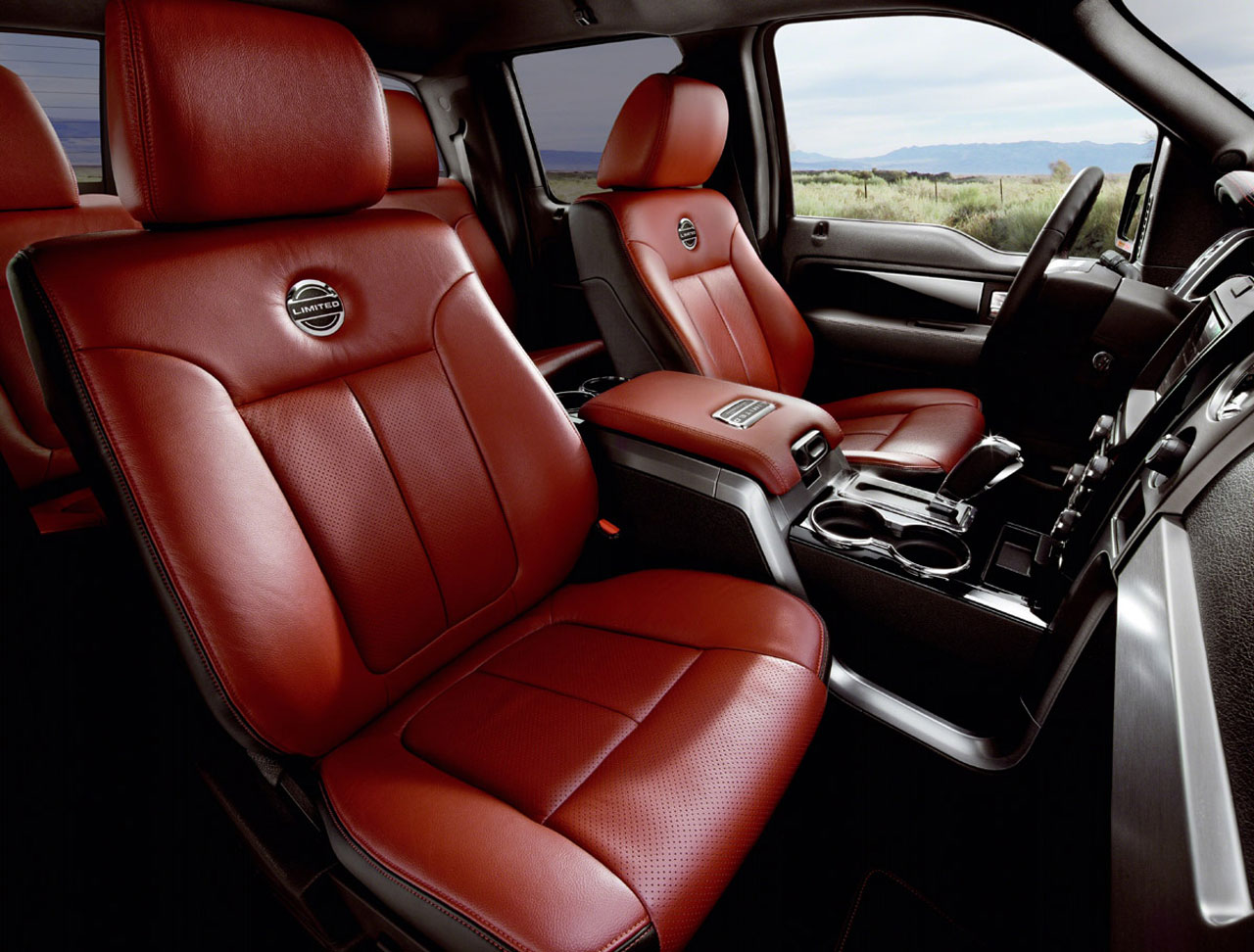2013 ford f 150 limited photo gallery autoblog. Black Bedroom Furniture Sets. Home Design Ideas