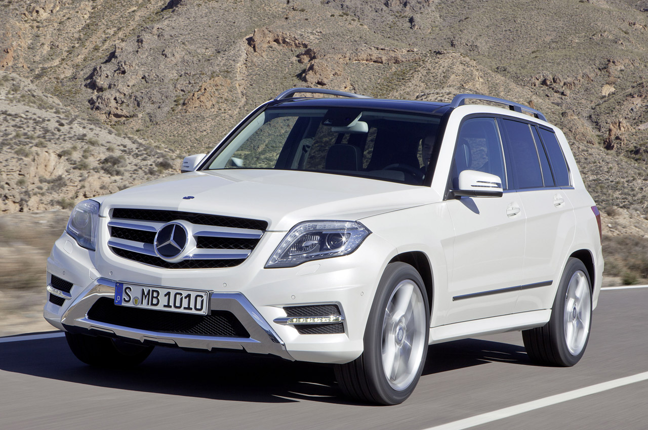 2013 mercedes benz glk first drive photo gallery autoblog