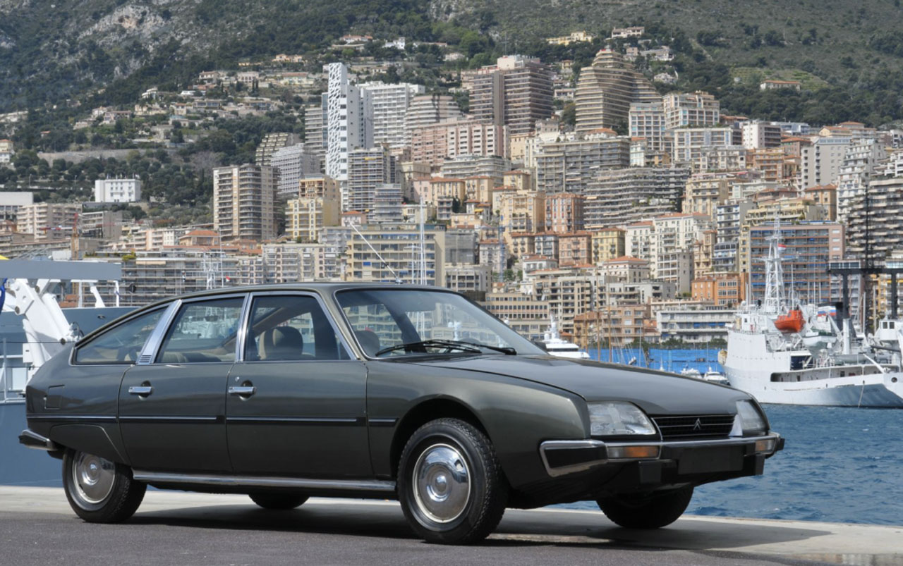 Prince Of Monaco Auctioning Some Of Dad U0026 39 S Collection