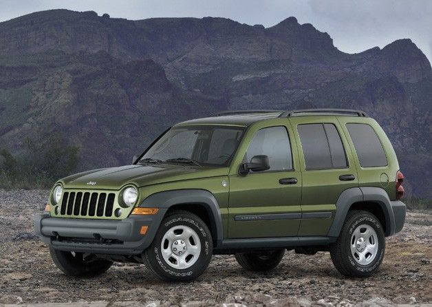 jeep adds 137 000 liberty models to previous recall. Black Bedroom Furniture Sets. Home Design Ideas