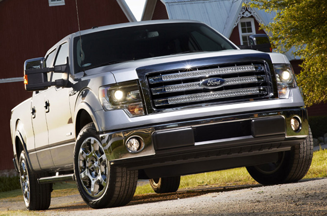 Ford Truck Incentives Nhtsa Investigating 2013 2014 Ford F 150 Brake Failures Autoblog