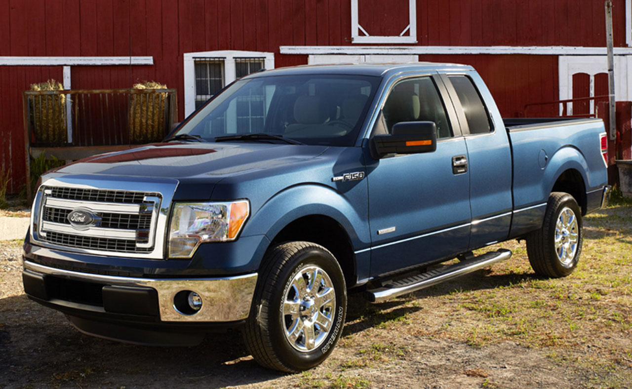 2013 ford f 150 photo gallery autoblog. Black Bedroom Furniture Sets. Home Design Ideas