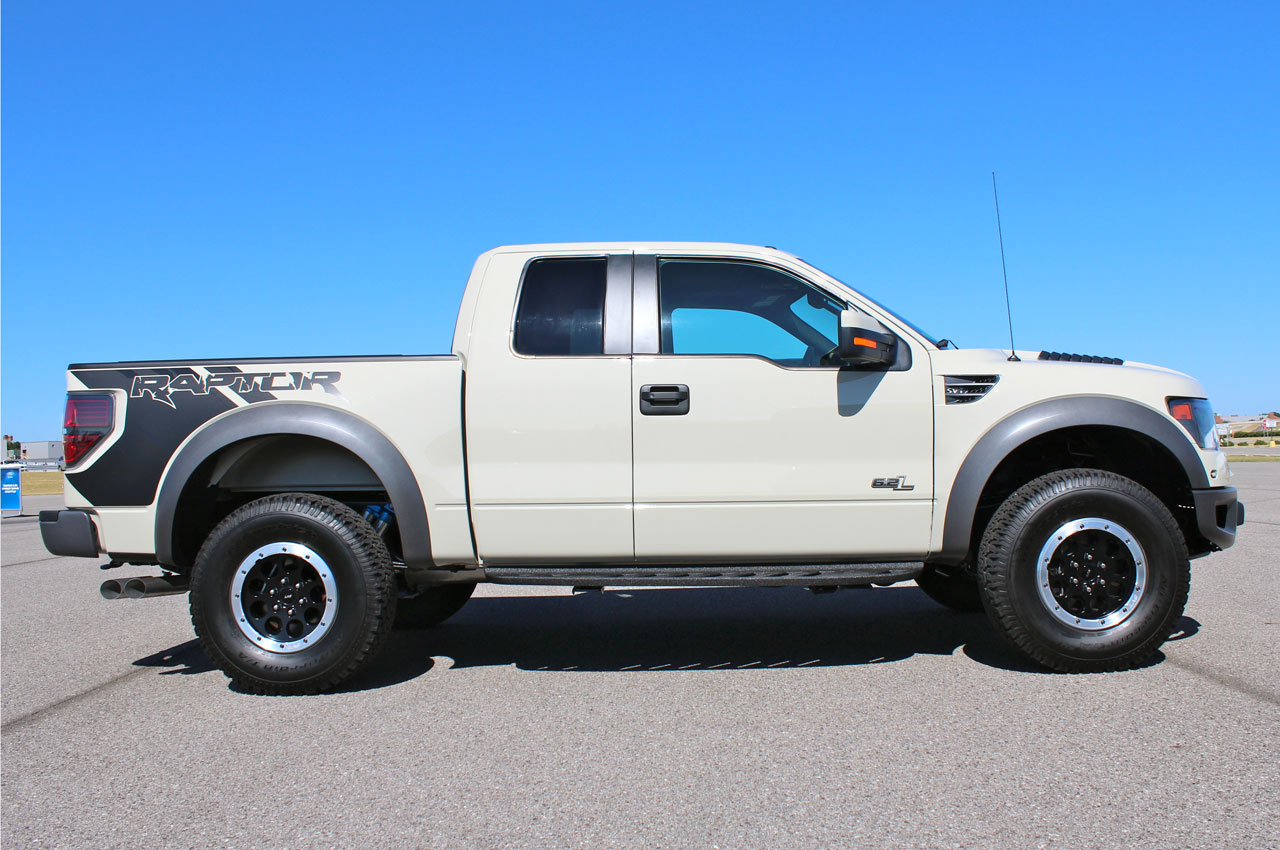 2013 Ford Raptor Colors Submited Images
