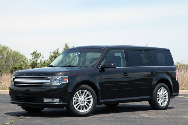 2013 Ford Flex