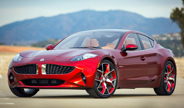 2014 fisker atlantic lead Fisker loan spurs more questions from senators