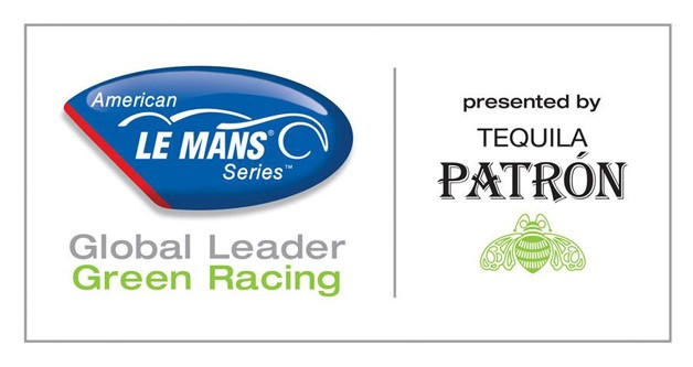 American Le Mans Series Logo
