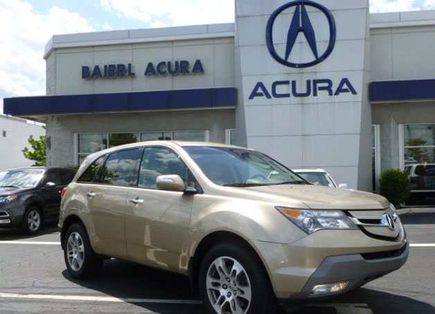 Baierl Acura