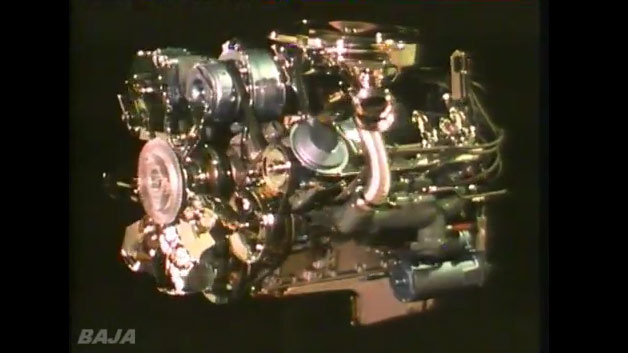 cadillac ht4100 engine